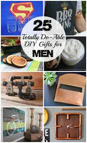 food gifts for men 25 diy gifts for men create celebrate
