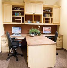 Maple Desks Home Office Closets Gallery Design Pictures