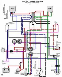 wiring diagram yamaha outboard motor wiring schematics 32