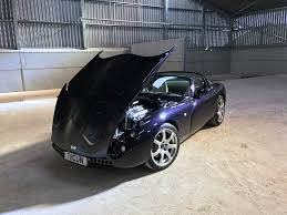 tvr tvr ecosse large selection of used tvrs for sale