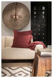 African Sitting Room Furniture 365 Best Afro Chic Inspired Interiors Images On Pinterest