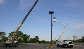 parking lot light repair near me arc 1 electric maintainence programs