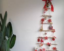 Modern Beach Decor Beach Christmas Tree Etsy