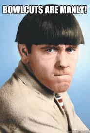 Bowl Haircut Meme - bowlcut memes quickmeme