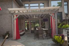 Louvered Roof Pergola by 20 Cool Pool Side Shade Pergolas Pavilions U0026 Arbors Western