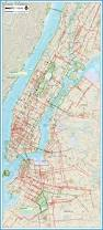 New York Maps New York Map Queens Manhattan Travel Map Vacations