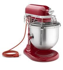 kitchen aid stand mixers kitchenaid