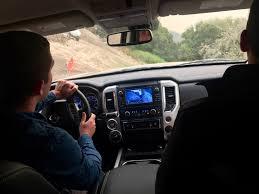 2017 nissan titan crew cab first drive the 2017 nissan titan crew cab follows the herd