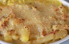 cuisiner salsifis en boite gratin de salsifis au curry recette dukan conso par fanie37