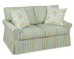 2 Piece T Cushion Loveseat Slipcover Furniture Slipcovered Loveseat Loveseat Slipcover Navy Blue