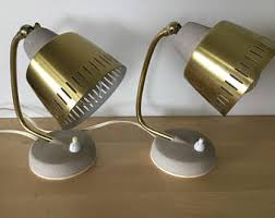 Small Table Lamps Small Table Lamp Etsy