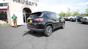 black jeep 2017 2017 jeep compass latitude diamond black ht607149 everett