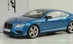 bentley sport coupe bentley bentayga sport package by gt spirit resin model legacy