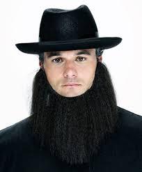 Halloween Makeup Beard by Buy New Amish Beard Caufields Com