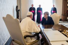 trump pope francis pope francis donald trump to seek common ground at vatican wsj