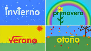 thanksgiving spanish short lessons in seasons and weather in spanish spanish simply