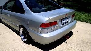 97 honda civic my 97 civic ex d16y8 vtec turbo 8 psi