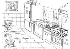 coloriage cuisine img 26224