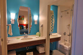 Cabana Plans With Bathroom Why Universal U0027s Cabana Bay Beach Resort Is For Families