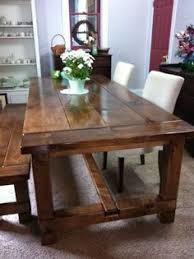 Custom Made Dining Room Furniture Images Of Rustic Dining Tables Custom Farmhouse Dining Table By