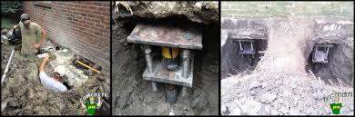 foundation repair contractors in virginia concrete jack