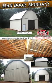 Gambrel Pole Barn by 31 Best Man Door Mondays Images On Pinterest Mondays Entry