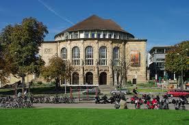 Marcus Amphitheater Map Historische Theater In Deutschland