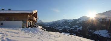 ski accommodation right next to the slope austrian tirol