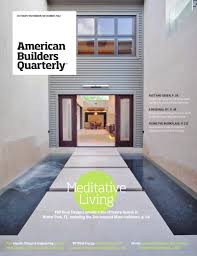american builders quarterly 47 by guerrero howe custom media issuu