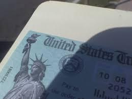 is my social security check fair pbs newshour