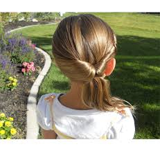 easy hairstyles for school with pictures easy school hairstyles for girls