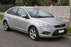 2008 ford mondeo 4 generation hatchback pics specs and news