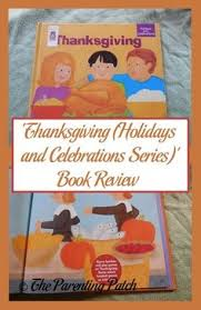 thank you the who saved thanksgiving book review