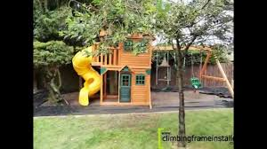 outdoor cedar summit playset backyard discovery accessories