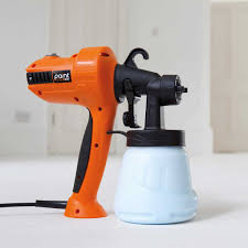 the new improved design of paint sprayer elite makes home