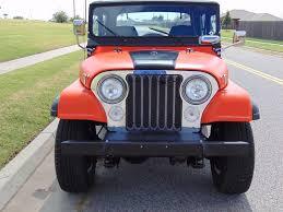postal jeep conversion cj5 jeeps for sale