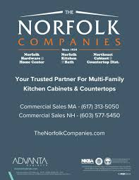 Kitchen Cabinets Sales Multi Family Kitchen Cabinets The Norfolk Companies