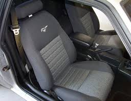 fox mustang seats 2001 ford mustang seats mounted in a fox