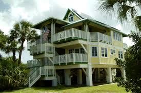 beach cottage rental on keewaydin island florida