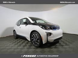 2017 new bmw i3 94 ah w range extender at bmw of warwick serving