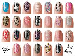 new nail design ideas perl nail strip designs stripes simple