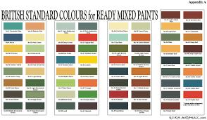 light brown paint color chart the best sun rain paint color chart ideas pict for colour painting