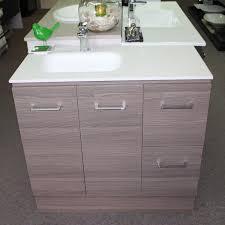 Vanity Supplies Genoa Vanity 900mm With Integrated Bowl U2013 Bathroom Supplies In