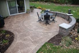 Fractured Earth Concrete Stamp by Stamped Concrete Patterns Available U2013 Md Concrete