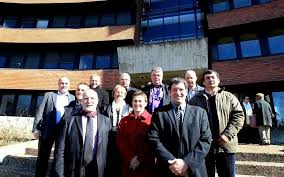 chambre d agriculture pau avec 50 des voix la fdsea s octroie les 12 postes de la chambre d