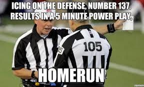 Super Bowl 48 Memes - touchdown celtics 8 hysterical nfl replacement ref memes