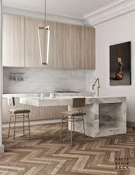 cuisine bois design photos cuisine bois la preuve que les cuisines en bois sont
