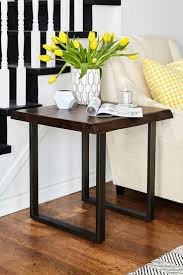 Livingroom End Tables 357 Best Hello Living Room Images On Pinterest Leon Hello