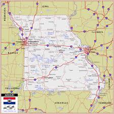 missouri county map with roads directions lakeview resort lake of the ozarks