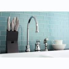 overstock kitchen faucet kingston brass chrome kitchen faucet silver kitchen faucets